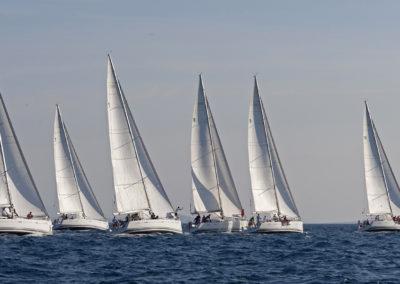 Egeria vitorláshajó
